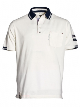 Baileys Polo-Shirt Piqué SPORTS - 115222-05