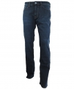 Hattric Jeans Hunter blueblack Denim 688525-921489