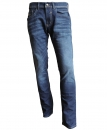 Hattric Jeans Harris Jogg Denim Tailored Denim 1972 darkblue 688655-671249